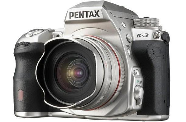 Pentax K-3 DSLR boasts web-based remote shooting, antialiasing control