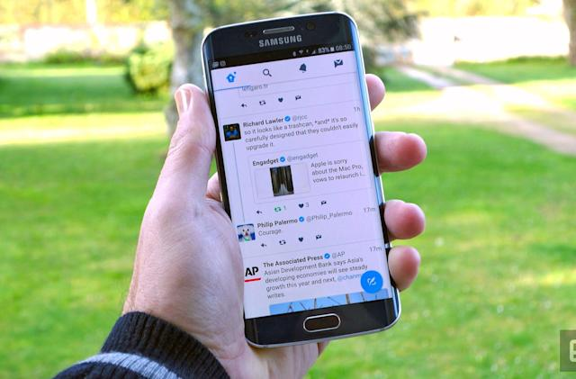 Twitter unveils faster Lite app for data-deprived users