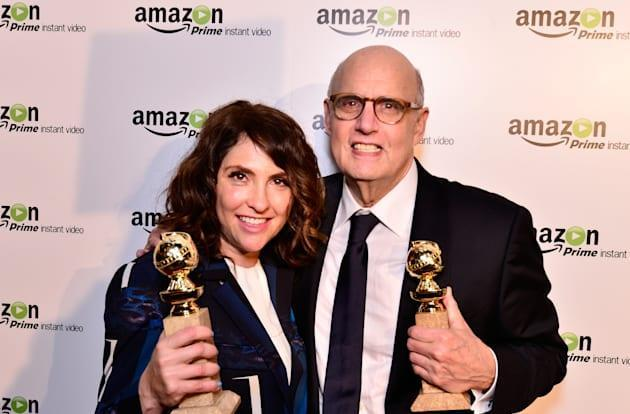 Amazon will stream 'Transparent' for free this Saturday