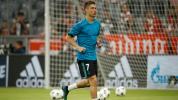 EN IMAGES - Revivez Bayern Munich - Real Madrid comme si vous y étiez