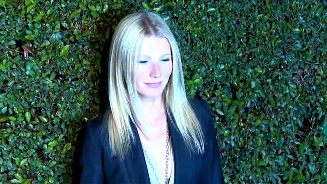 Leonardo DiCaprio Influenced Gwyneth Paltrow to Stop Eating Red Meat