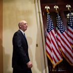 Trump Praises Montana GOP Lawmaker for Body-Slamming Reporter
