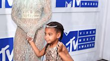 Blue Ivy's Couture VMAs Gown Cost Over £7,000