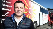 Tour de France - Cédric Vasseur (manager de Cofidis): «Il manque encore un peu de jump à Elia Viviani»