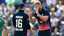 Cricket: Stokes set for scan on troublesome knee
