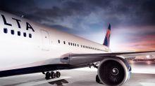 Stock Market News: Delta Flies Higher; UnitedHealth Perks Up
