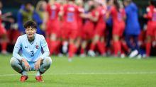 Échale la culpa a la FIFA si no te gustó la goleada del equipo femenino de fútbol de Estados Unidos a Tailandia 13-0