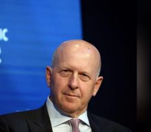 Goldman Sachs's CEO just called WeWork's pulled IPO -- which Goldman was underwriting -- proof that the market works