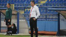 Lokomotiv Plovdiv manager Bruno Akrapovic hopes to prove son wrong against Tottenham
