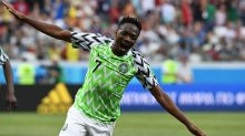 'This is Nigeria': Super Eagles' victory sends Twitter into frenzy