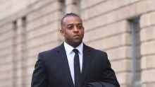 JLS star Oritse Williams unanimously cleared of rape