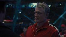 Ivan Drago y Rocky se ven las caras en el nuevo tráiler de Creed II