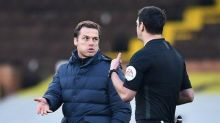 Scott Parker: Fulham will find signings in final week of transfer window 'difficult'