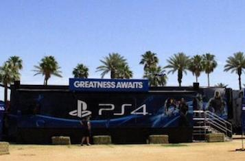 PlayStation Blog posts dates for 'Road to Greatness' tour
