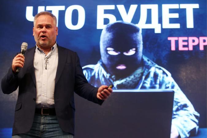 Yegor Aleyev/TASS via Getty Images