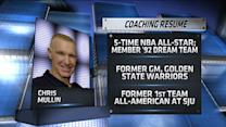 Chris Mullin expected to accept St. John's job