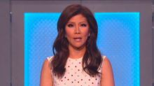 Julie Chen exits 'The Talk': Other talk show hosts react