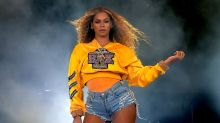 Celebs at Coachella 2018 (aka Beychella)