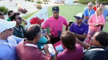 Tiger Woods' comeback hinges on an old friend