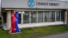 Zimmer Biomet Suffers a Dull Knee Business & Supply Delay