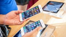 Don't Miss 2 Top Growth Plays As Apple Goes For 9th Straight Win
