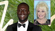 Stormzy leaves fans in hysterics with 'Jolene' Dolly Parton Twitter rant
