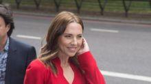 Mel C se pone al mando de la próxima reunión de las Spice Girls