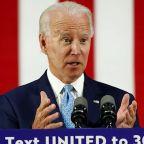 Joe Biden hits President Trump over Russian bounty reports, coronavirus response