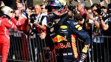 Angry Verstappen urges US F1 fan boycott