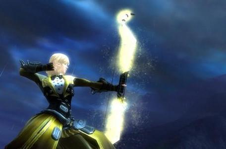 Ascended crafting and account magic find set to shake up Guild Wars 2 economy