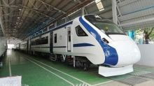 Indian Railways Set To Enter $200 Bn Global Semi High Speed Market With Train 18