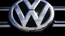 Apple Uses Volkswagen Self-Driving Vans for Employees