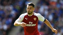 Wenger: Kolasinac may be the strongest player I've ever coached