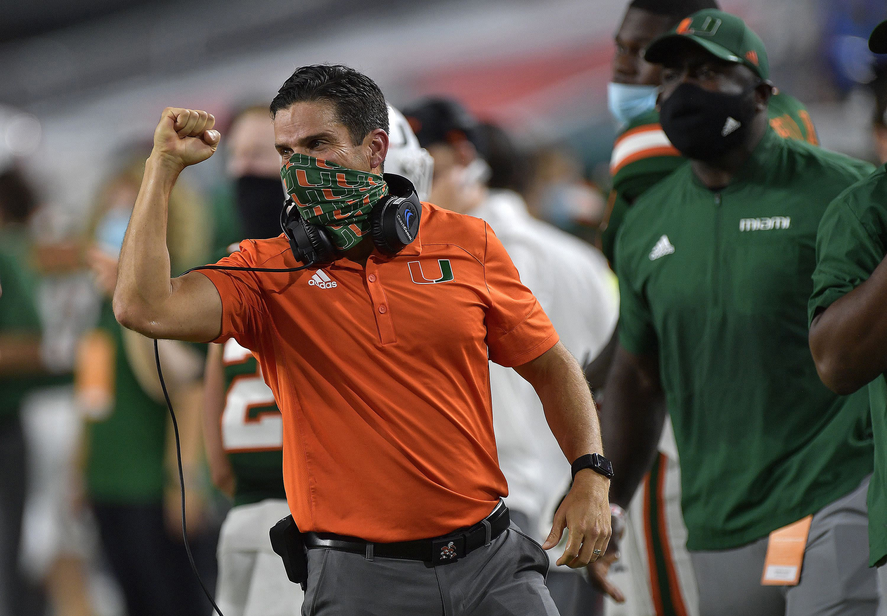 Dave Hyde: Miami beats up on Pitt — now what does it mean?