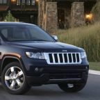 Nearly 700,000 Jeep Grand Cherokee and Dodge Durango SUVs recalled