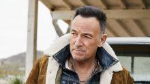Bruce Springsteen Details New Solo Album 'Western Stars'