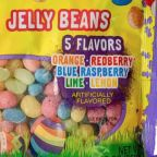 Sour Patch Kids Jelly Beans Are The Multi-Colored Candy You Need In Your Easter Basket