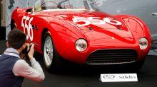 Cómo invertir y ganar dinero con automóviles clásicos