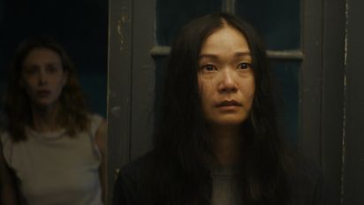Hong Chau on Taking the Lead and Why She Hasn't Watched Her Acclaimed 'Forever' Episode (Exclusive)