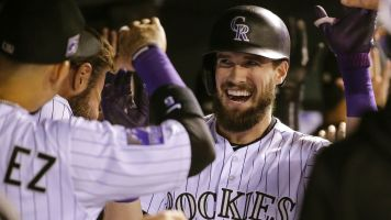 MLB playoff picture: Rockies gain on Dodgers