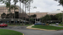 $1.4B software firm to consolidate Central Florida space in this 'burb