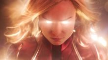 'Captain Marvel' Movie Rating Suffers After Trolls Post Disturbing Reviews