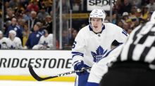 Report: NHL's Restricted Free Agents waiting for Mitch Marner to set the market