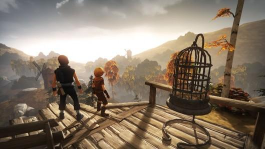 Brothers: A Tale of Two Sons Review: Do Not Separate