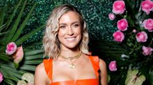Kristin Cavallari is 'carefree and fancy free' in $330 swimsuit