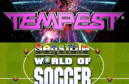 XBLA gets Sensible Soccer and Tempest this week