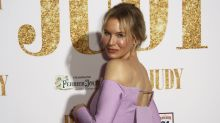 Renée Zellweger reveals she had to be sewn into costumes for 'Judy' role