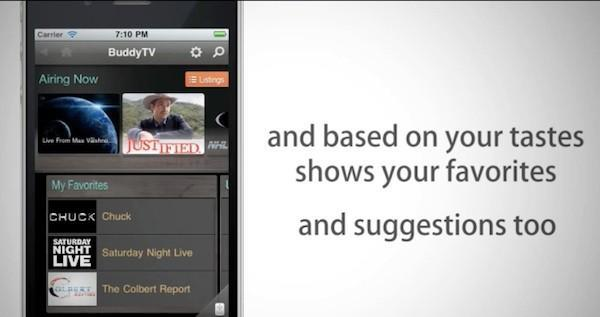 U-verse TV gets social with help from Miso, TV Foundry, Wayvin and BuddyTV Guide