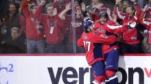 Photos: Alex Ovechkin over the years