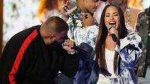 Demi Lovato Plots 2018 Tour With DJ Khaled